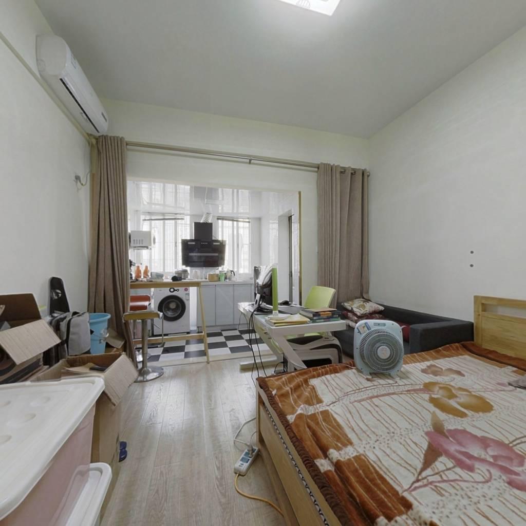 一房一厅,小户型, 诚心出售,总价低