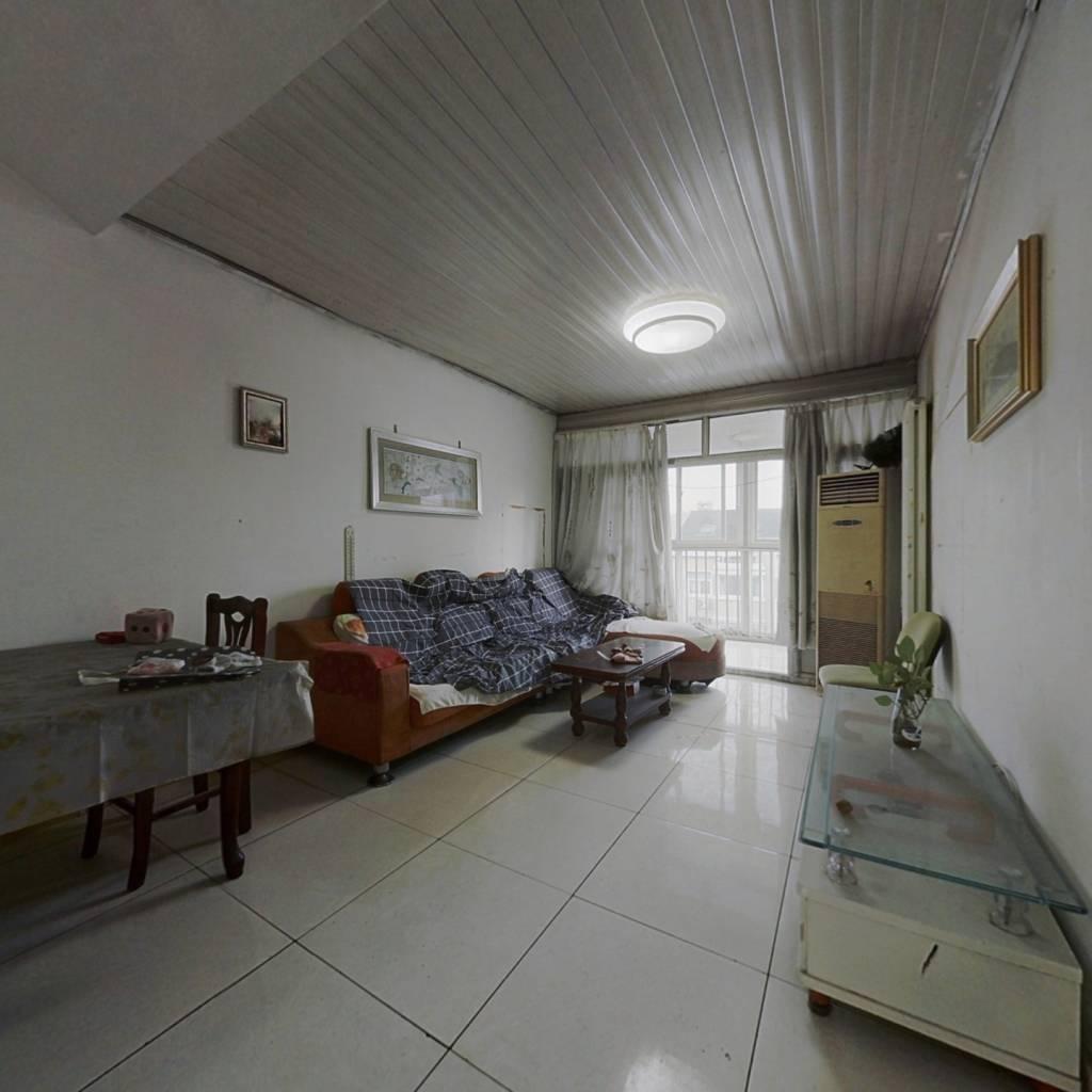 匡山小区 两室一厅  小户型 格局方正 低总价 采光好