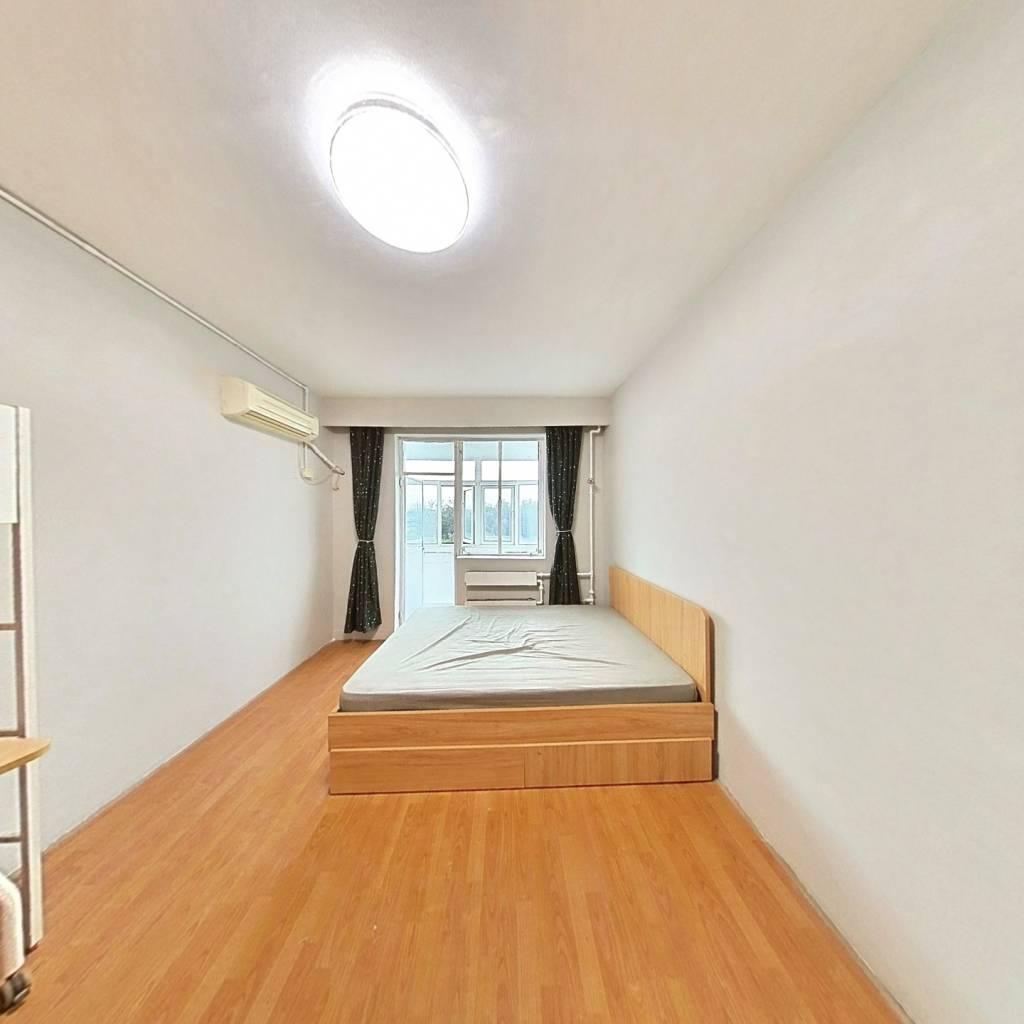 整租·稻香园 2室0厅 西