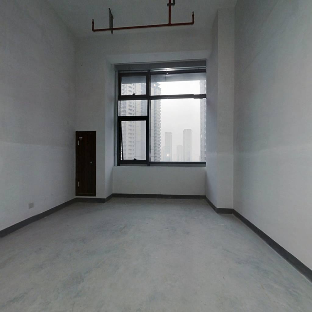 龙湖舜海府,单身小公寓,欢迎看房