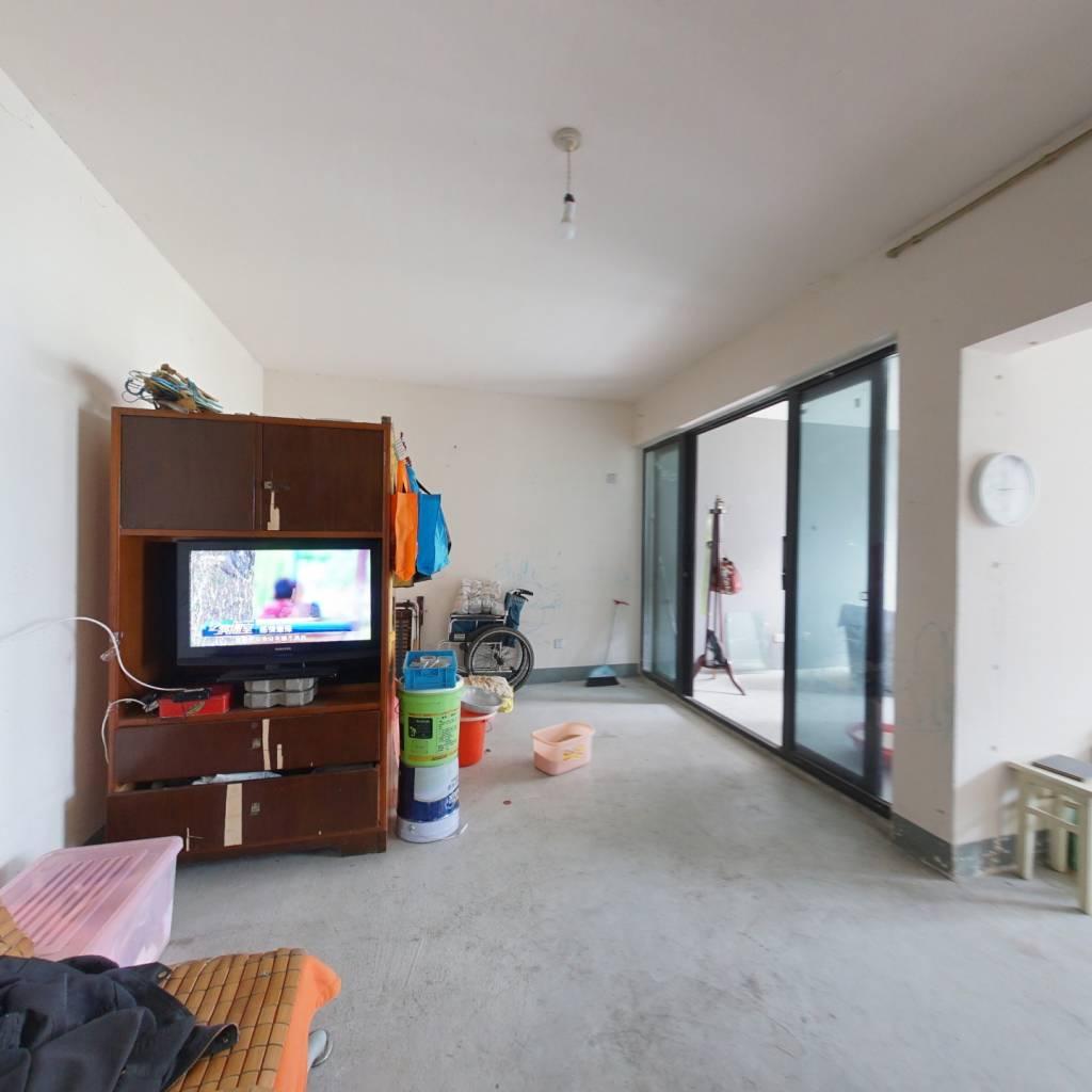中大全南三房 户型佳 可任意装修 随时看房