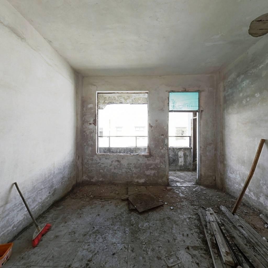 永厚环新村 2室1厅 南