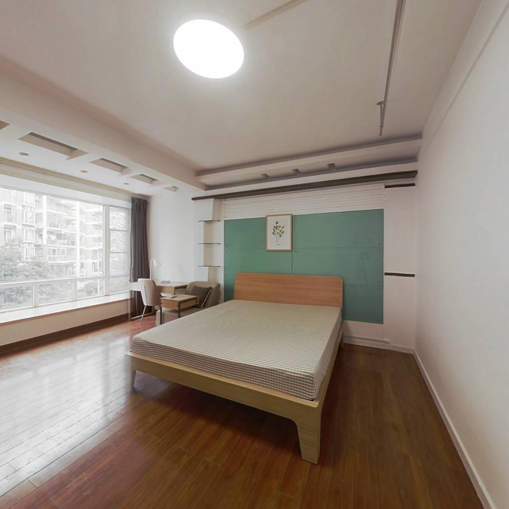 合租·安顺星苑 5室1厅 北卧室图