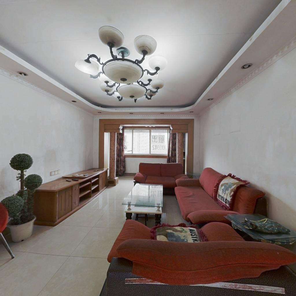 整租·金观音住宅小区 3室1厅 东南