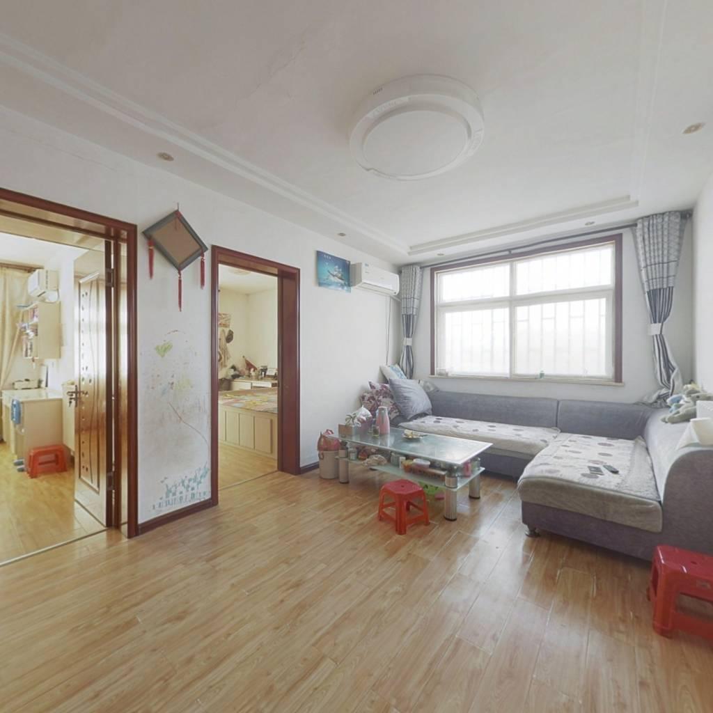 和平三区满五唯一房带10平方地下室
