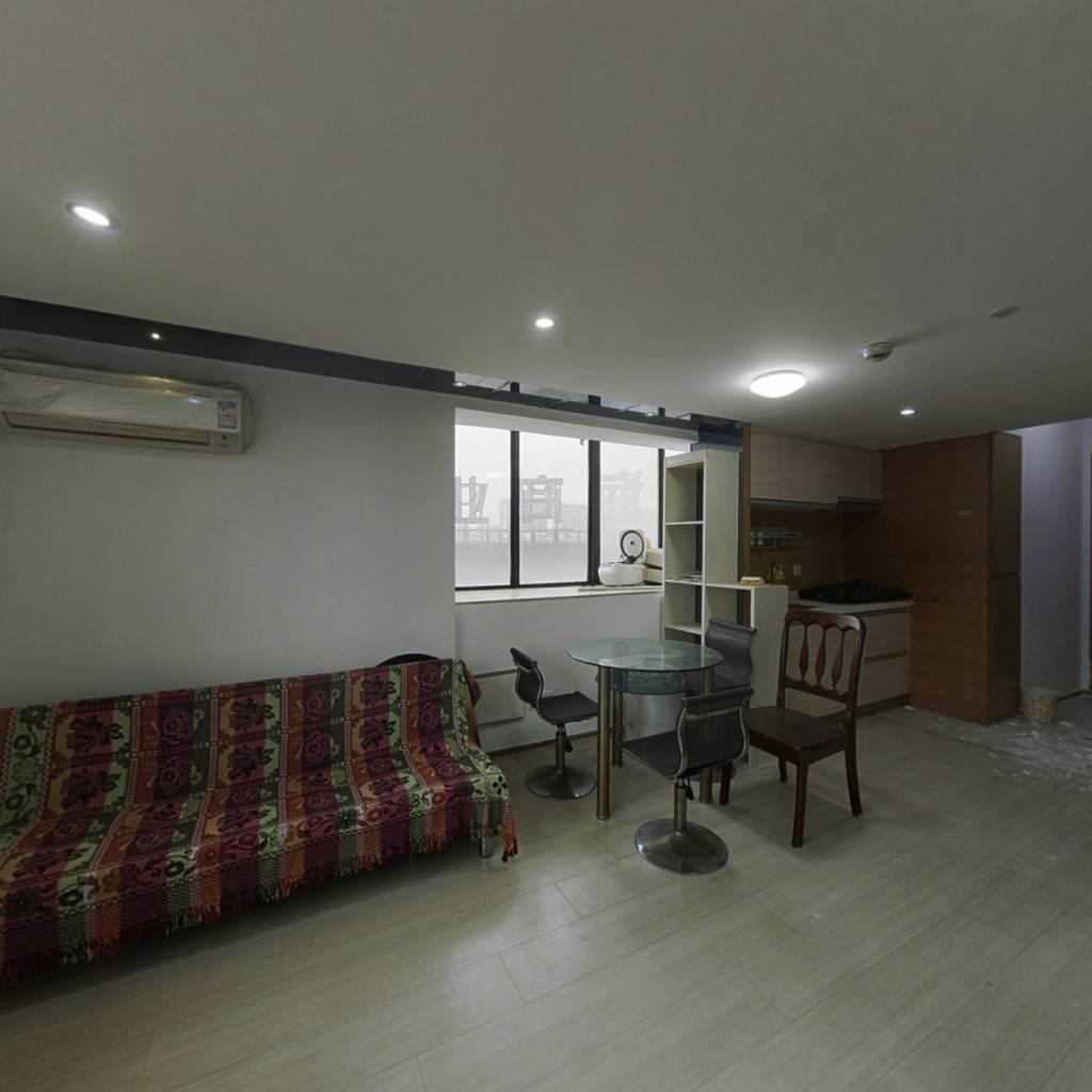 明海公寓 2室2厅 西南