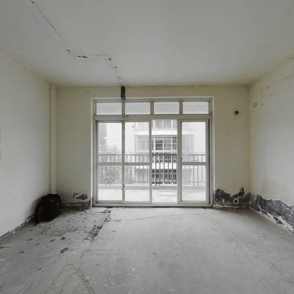 华丰星城 151.50平265万 毛坯出售 中间楼层 价格可谈