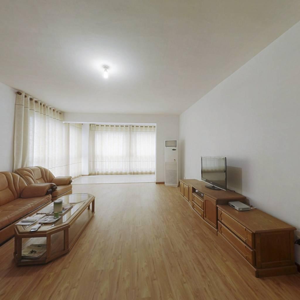 南山世纪华府四居室单价13930南厅双南卧户型好