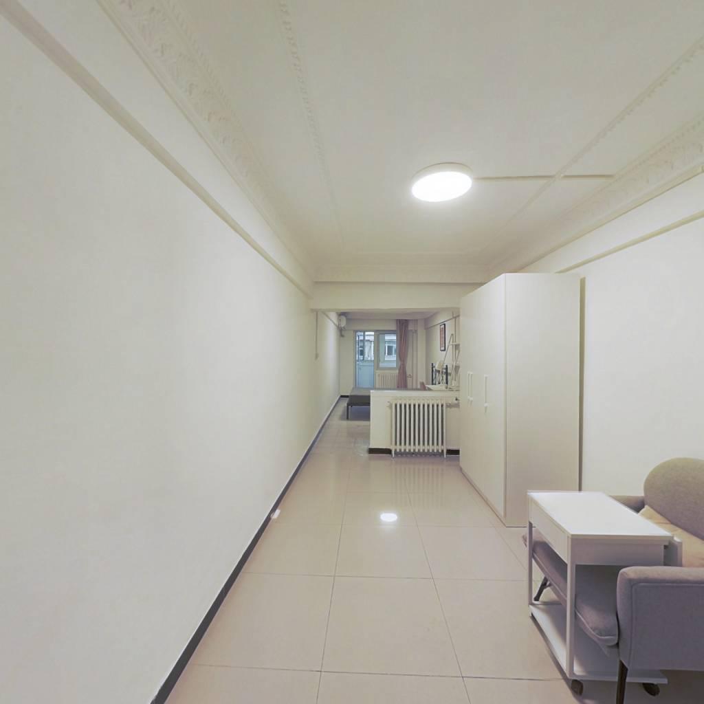 合租·景福里 2室1厅 南卧室图