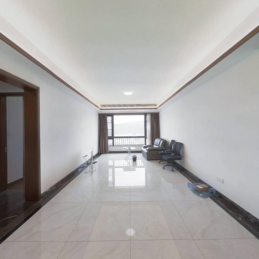 看山河景观  近横琴口岸 中海名钻高层三房 诚意出售