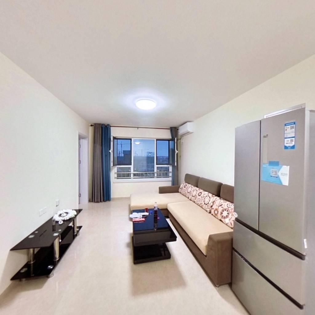 整租·禧瑞天著东区 3室1厅 南/北