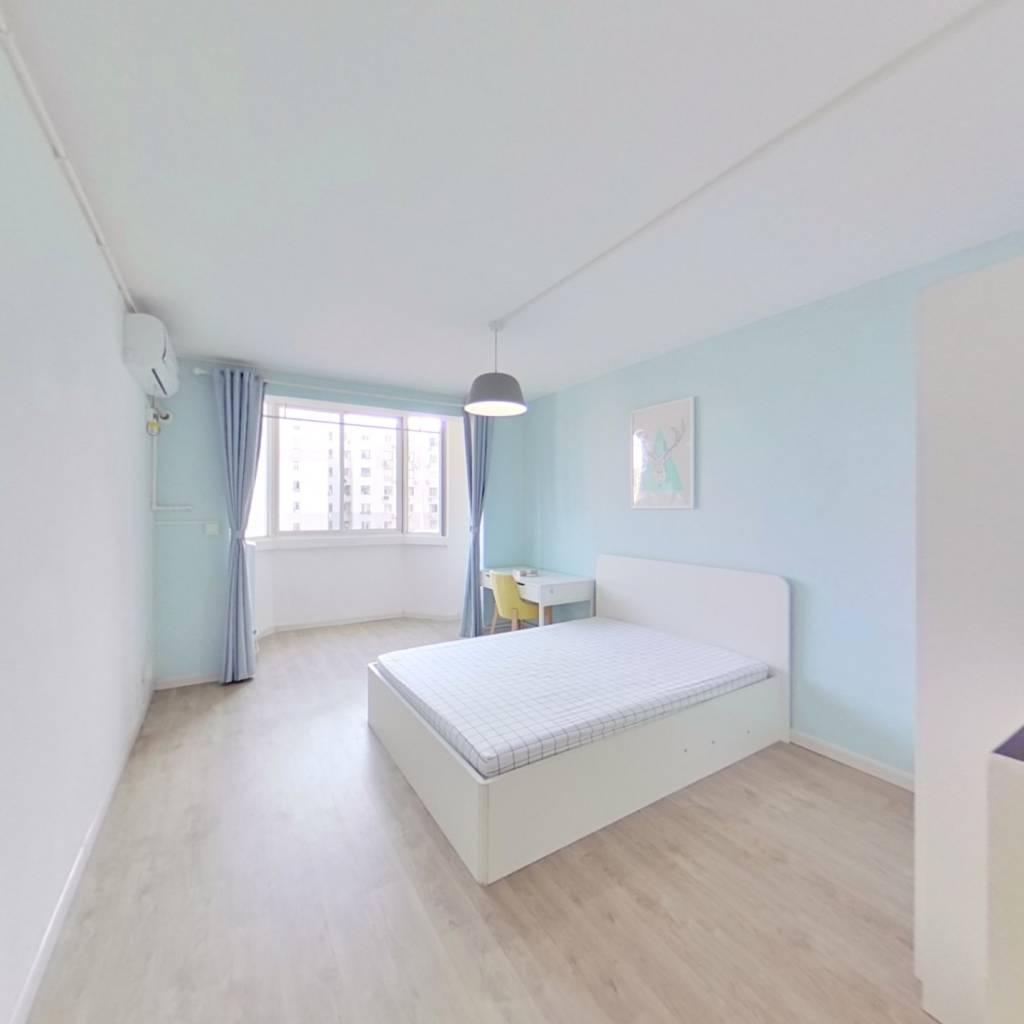 整租·西凌新邨 2室1厅 南卧室图