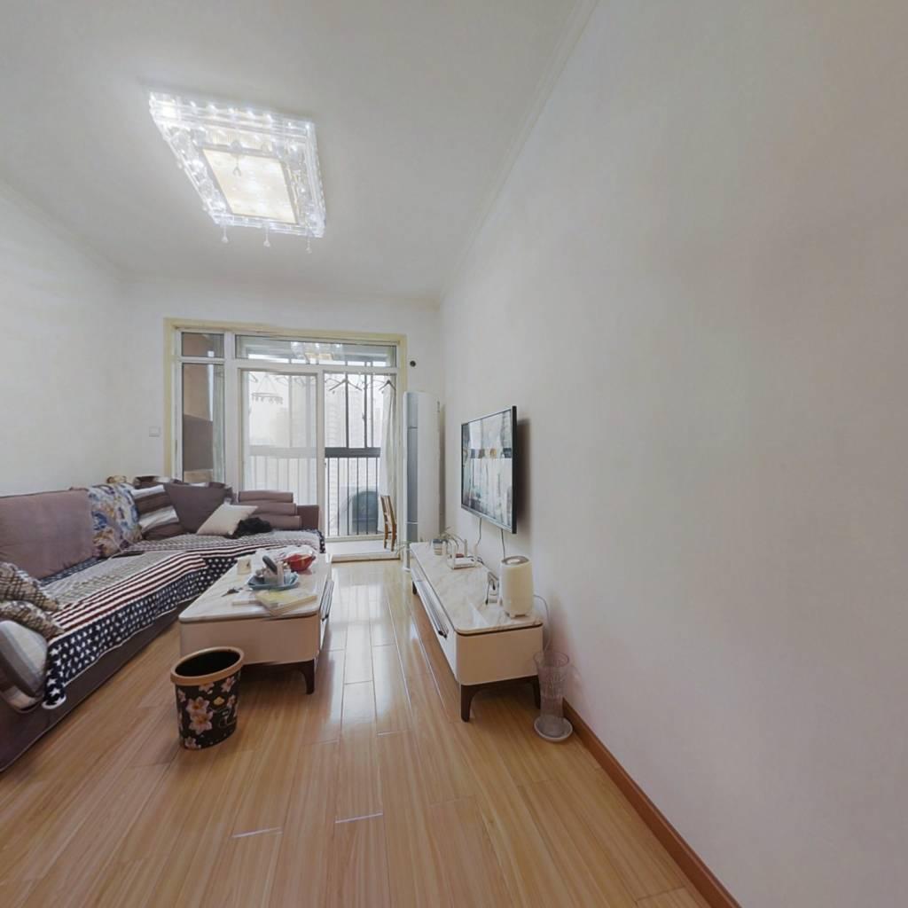 锦绣龙城 精装修2房  产证满2年 看房方便
