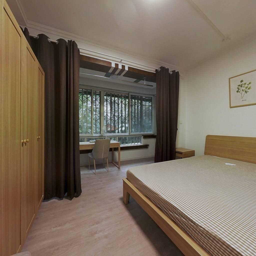 合租·天邑花园 3室1厅 东南卧室图