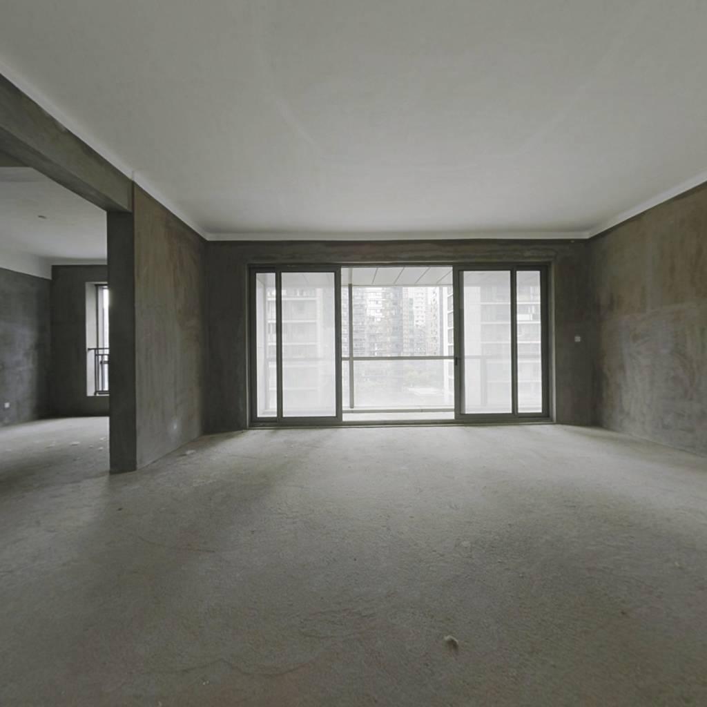 鄞州区东部新城海港家园打平层毛坯房出售看房要预约