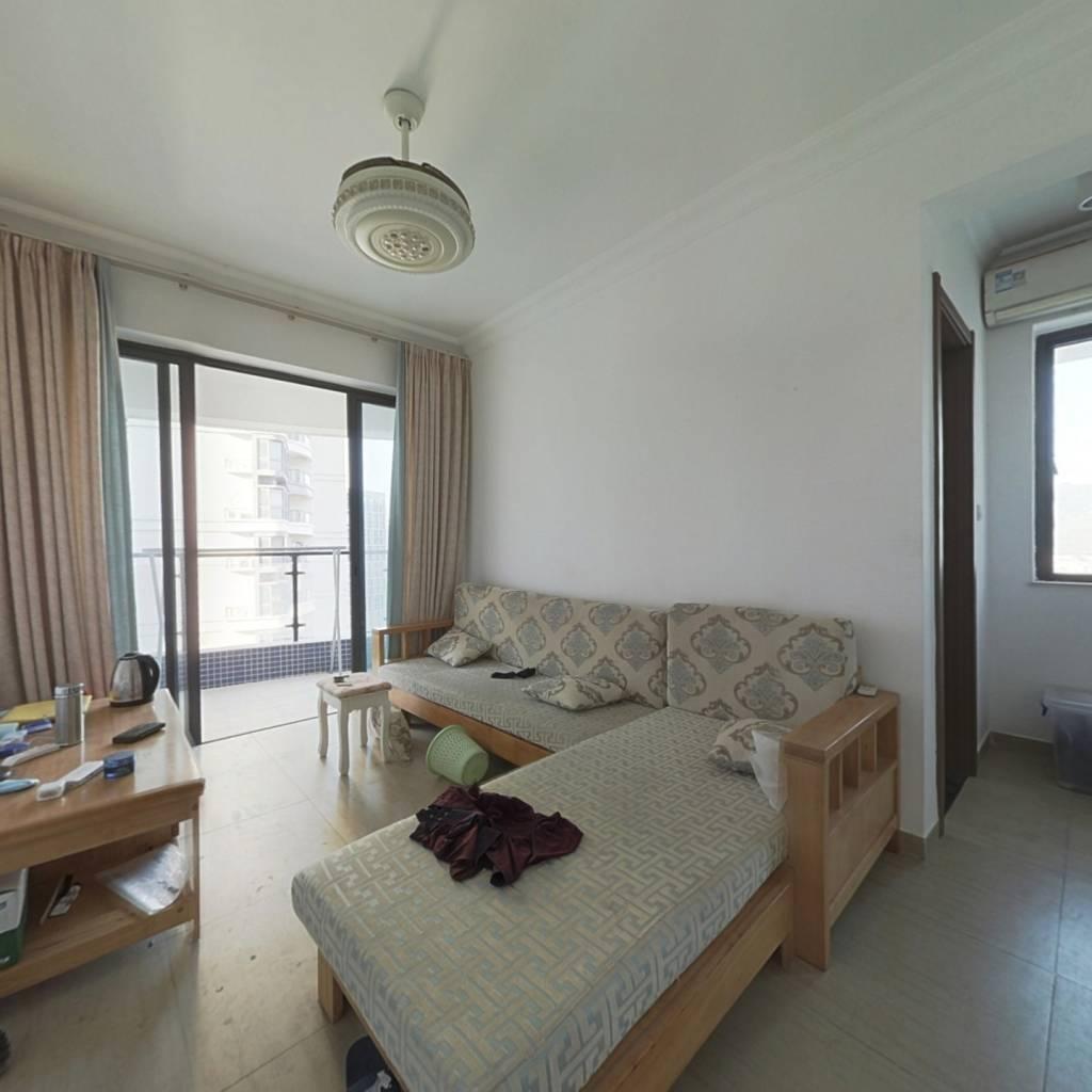 一房一厅,精美小户型,价格不贵