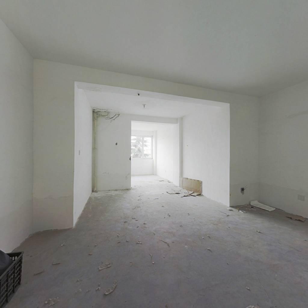 悦海馨苑 2室2厅 西