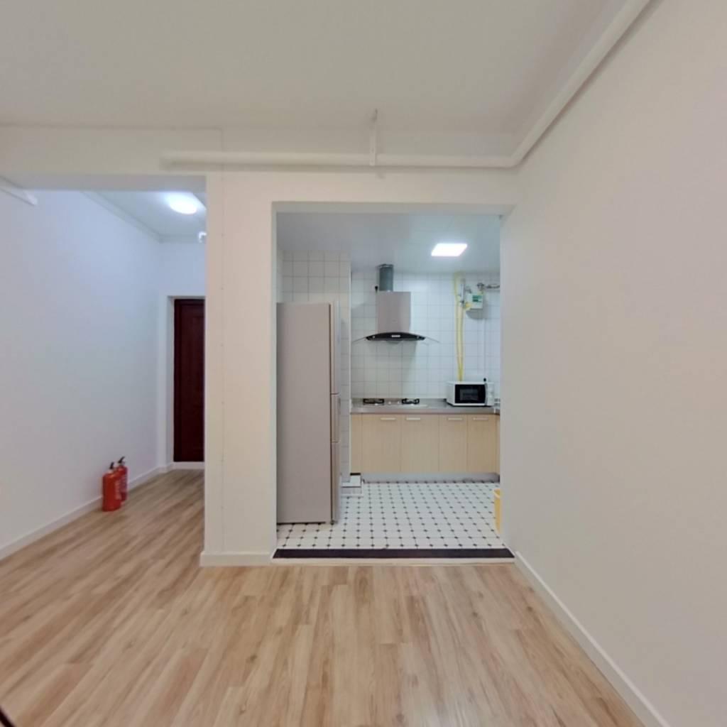 合租·中建大公馆 4室1厅 南卧室图