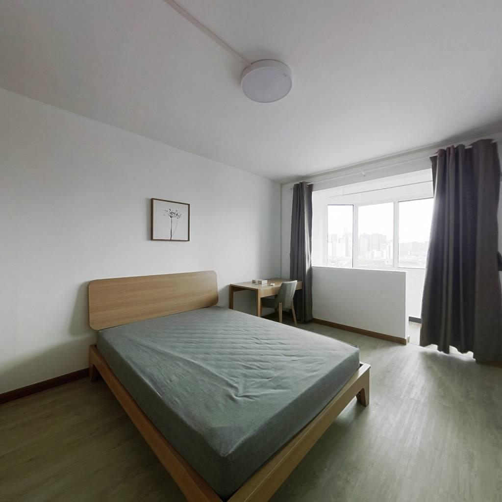 整租·大连西路40弄 2室1厅 南卧室图