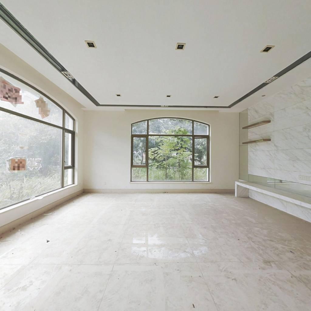 高明碧桂园三期258方独栋别墅,带400方私人花园