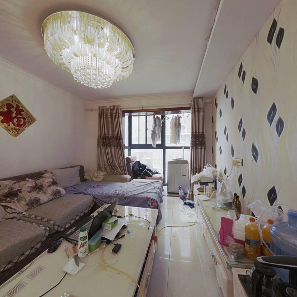 渭城风景 小三室 精装修 户型方正