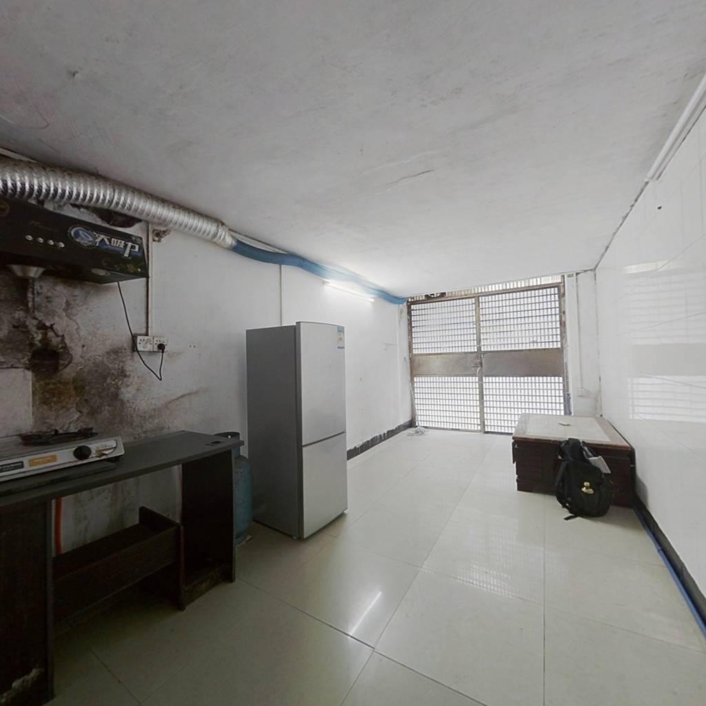 车库改为住房用途使用面积80方30房