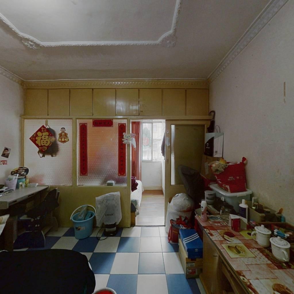 青山小区 1室1厅 西北