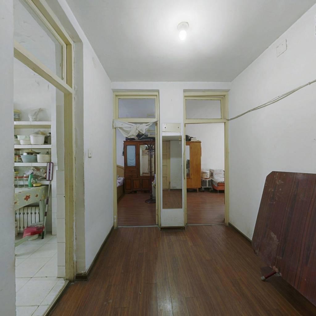 石纺小区 2室1厅 南