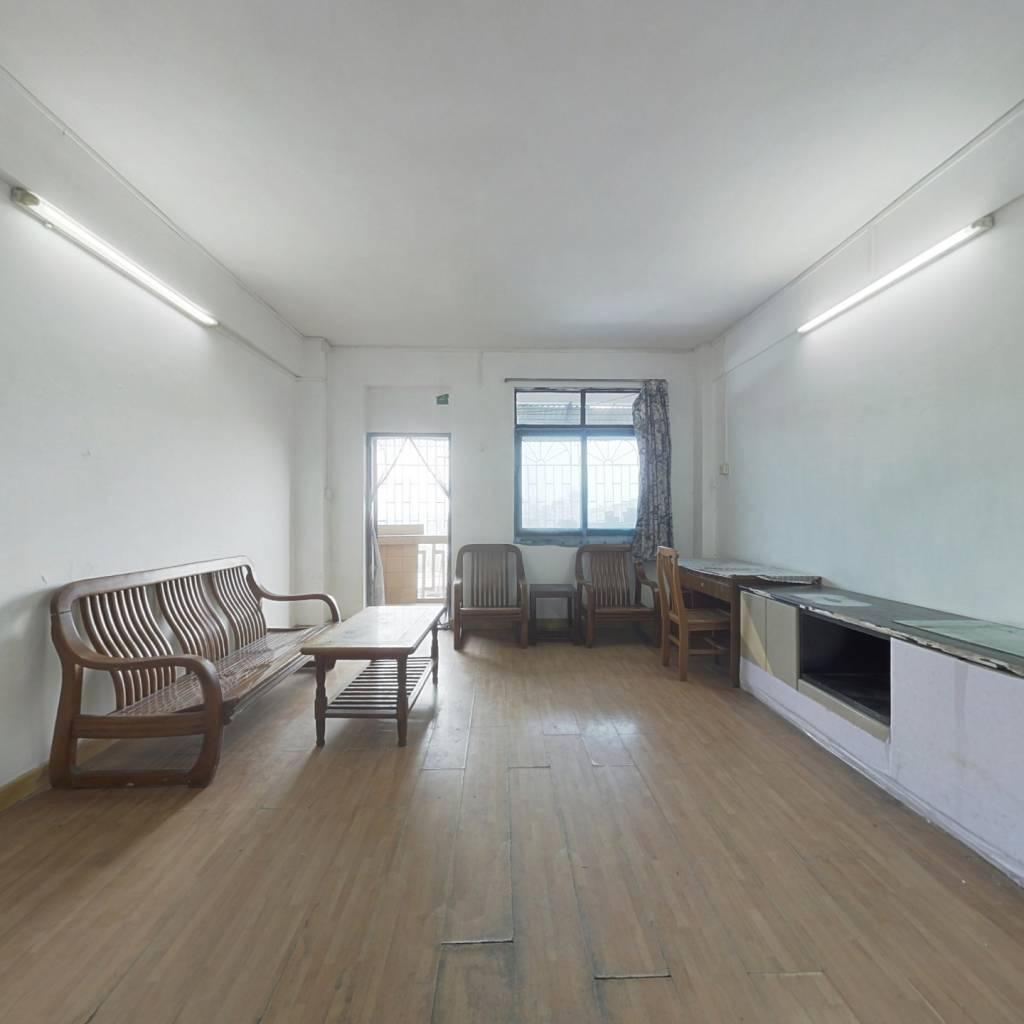 整租·中山大学第六附属医院宿舍 2室1厅 南