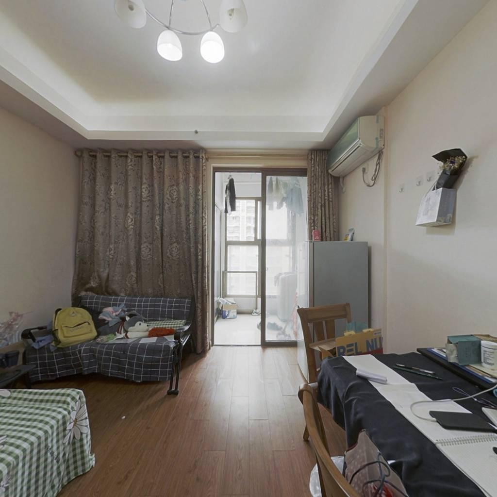 贵安贵府苑 37平精装单身公寓 仅28万 满二 高层