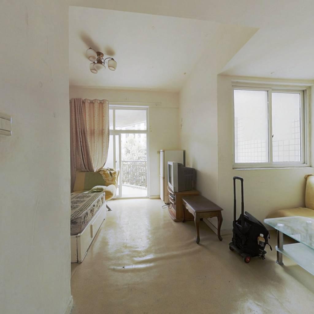 自由假日 2栋 简单装修 楼层适中 诚心出售