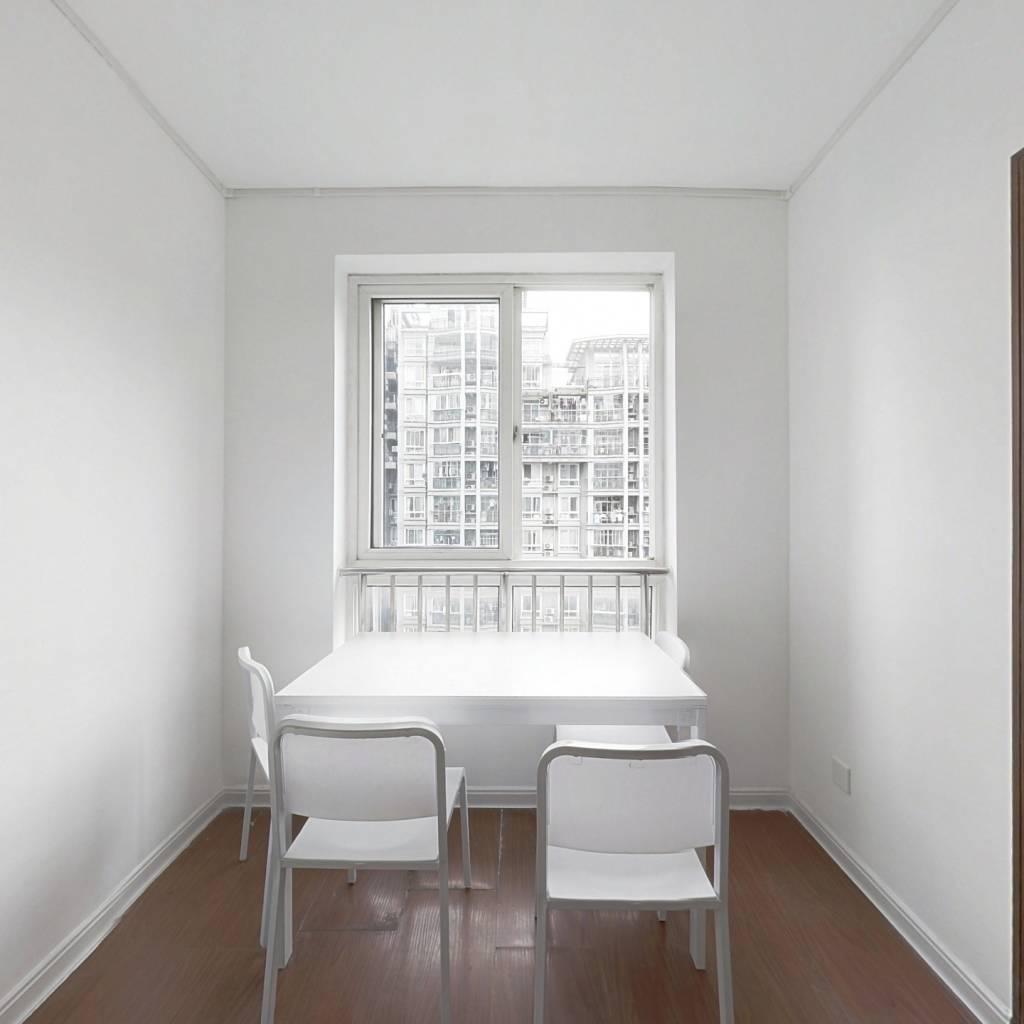 合租·耀江文萃苑 5室1厅 北卧室图