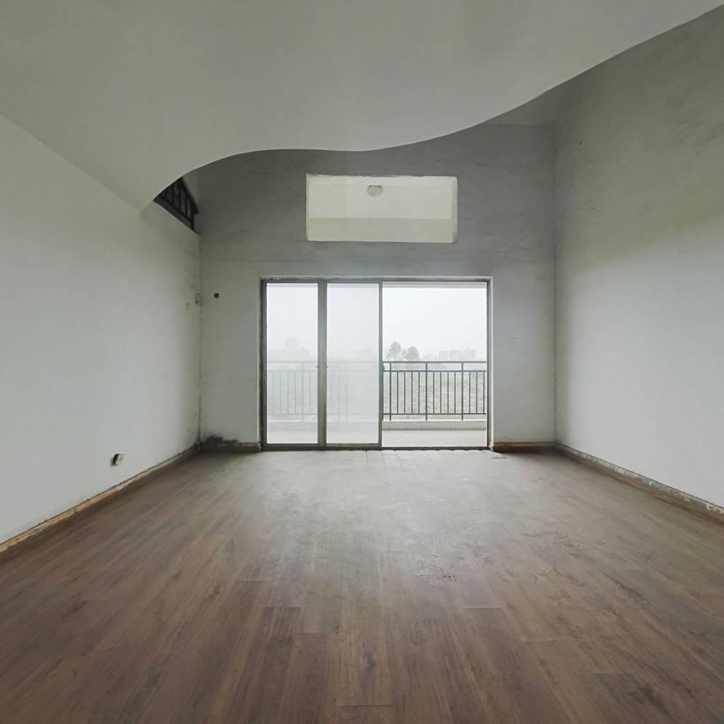 紫泉翠荔嘉园 适用于大家庭 复式房
