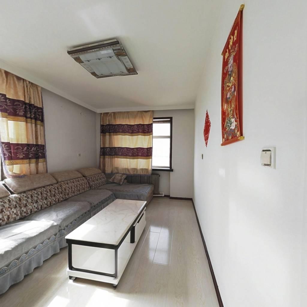 杨树道口 二室一厅 拎包入住 可贷款