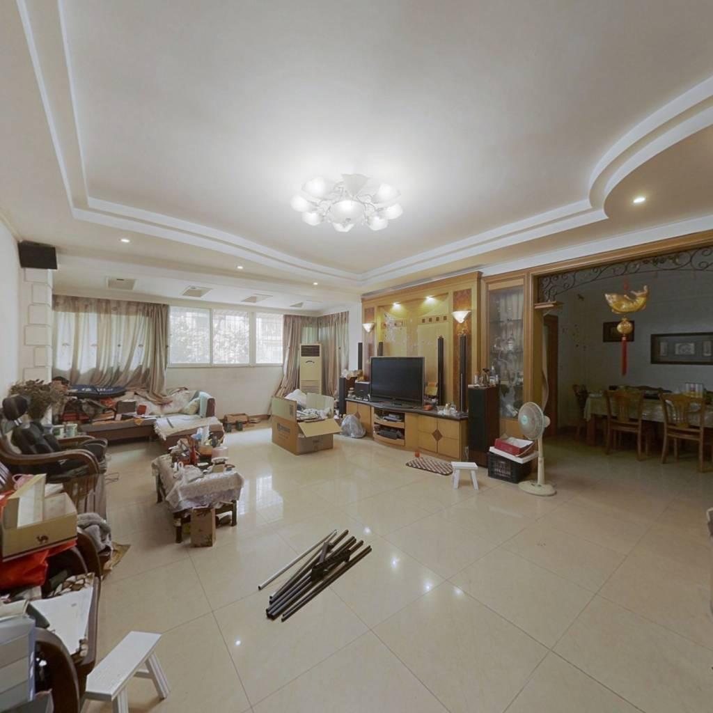 华新枫叶山生活小区正规三房,满五,三房朝南!