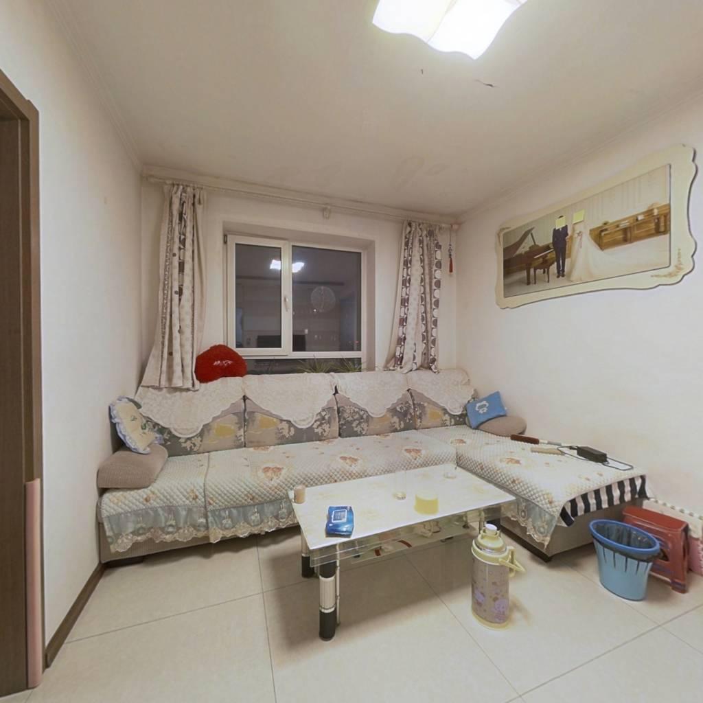 水调歌城二期 精装修两室 自住保持好 近地铁