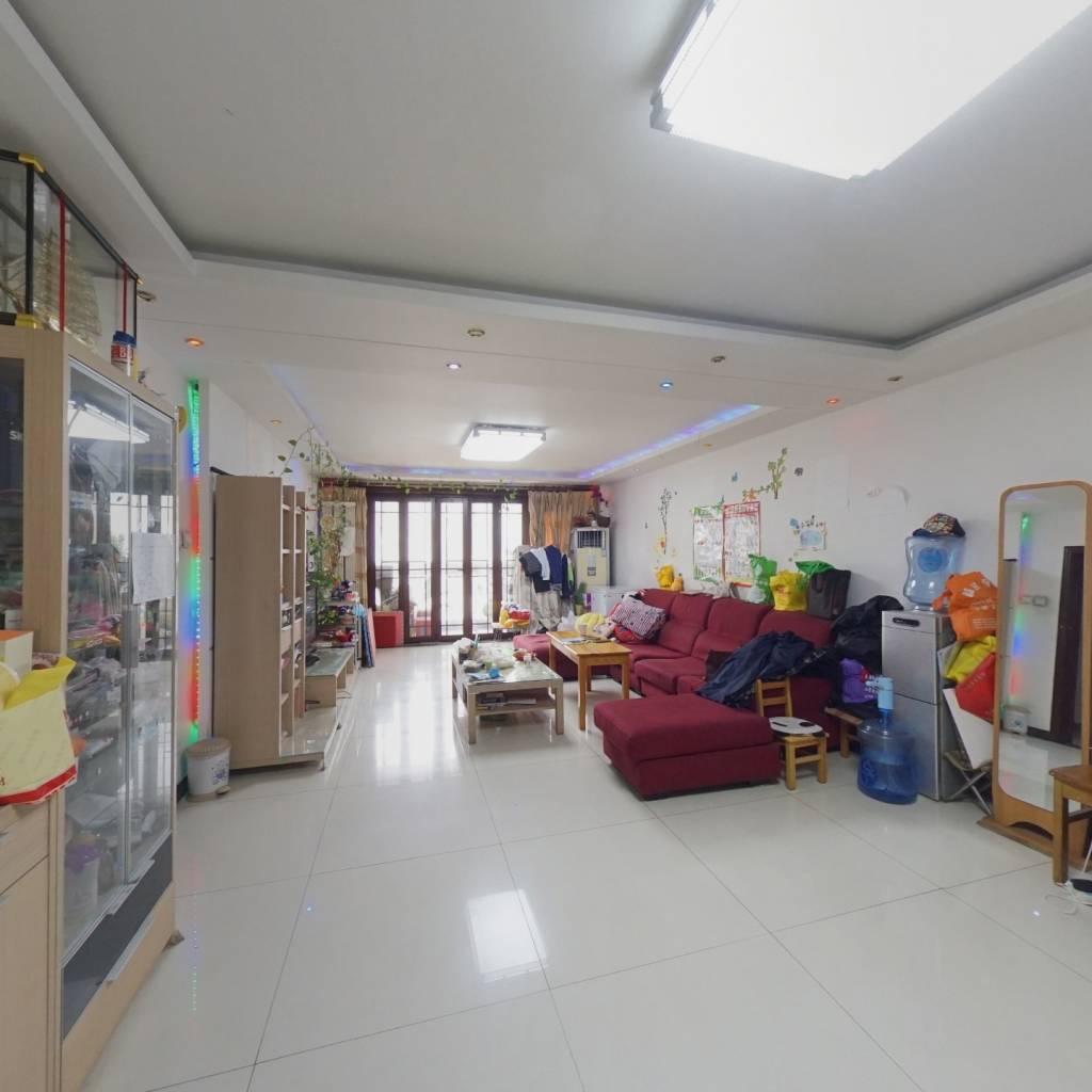 义宾北区,南北通透大三居,满五年业主家庭唯一住房