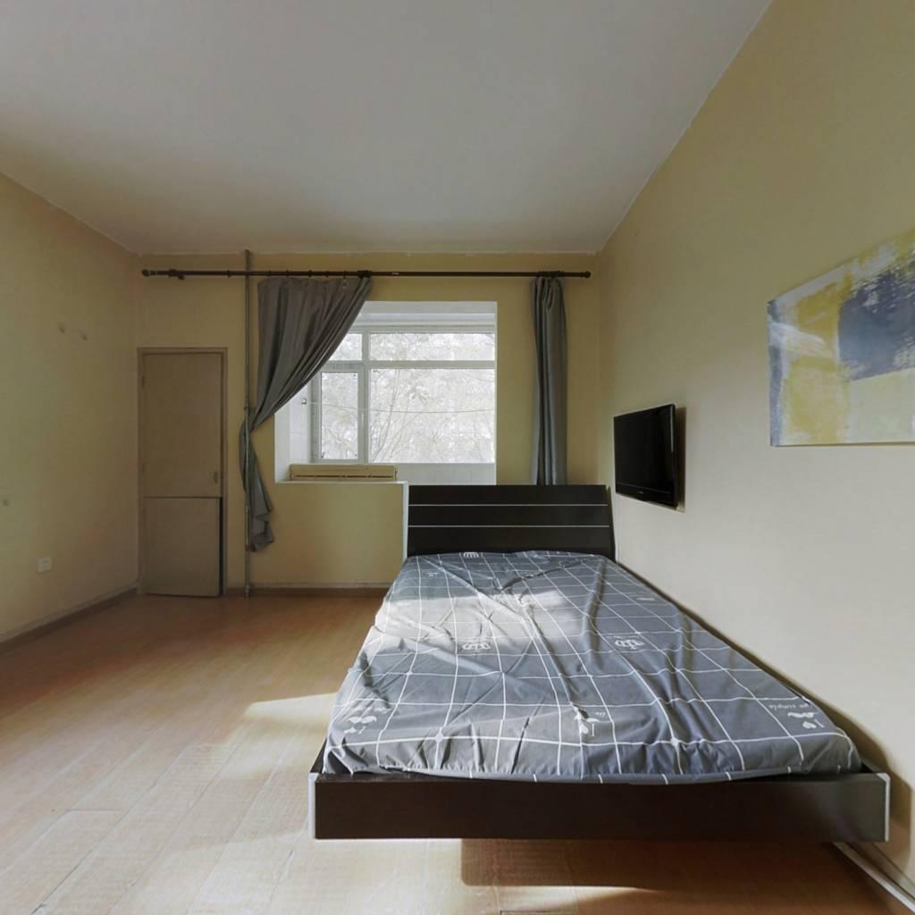 三里河三区 3室1厅 890万