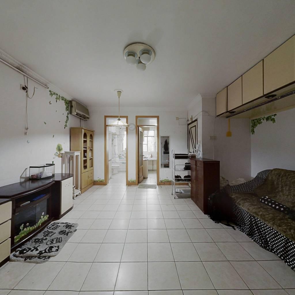满二唯一 双南两房 大客厅  居住舒适