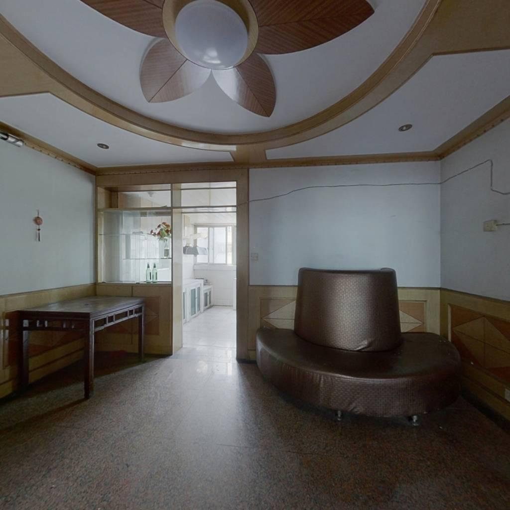港中新村二区老婚房出售,提前预约随时可看