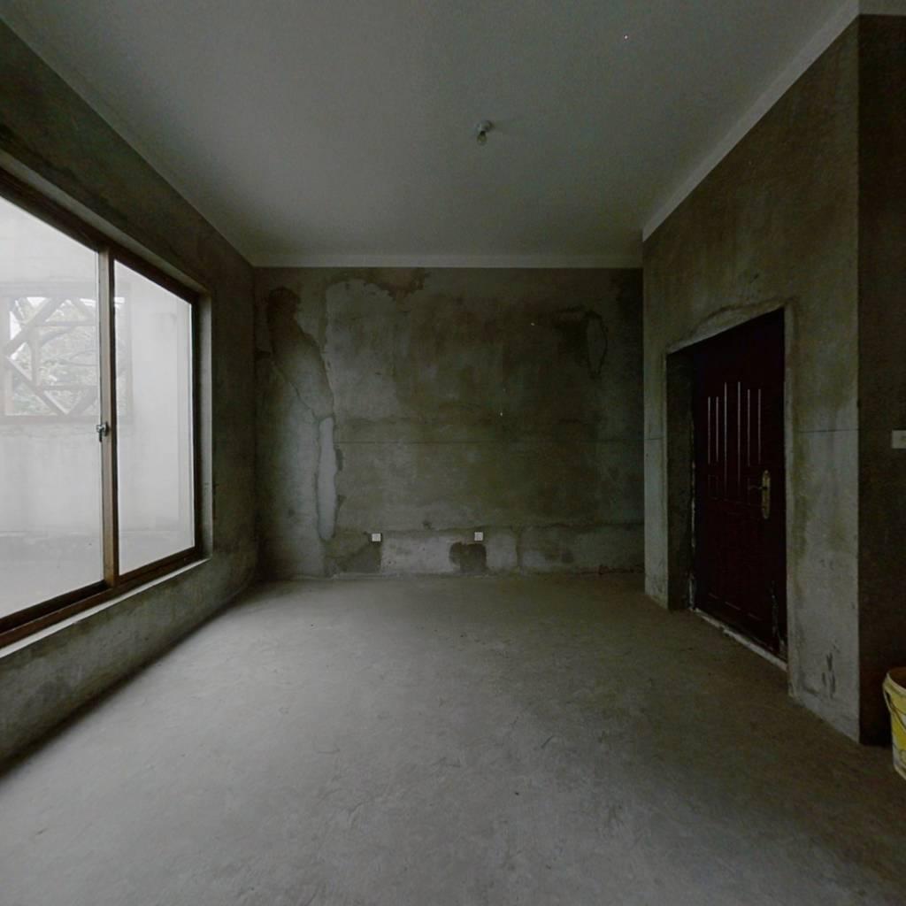 古韵坊纯别墅区,毛坯房,业主诚心出售,楼栋位置好