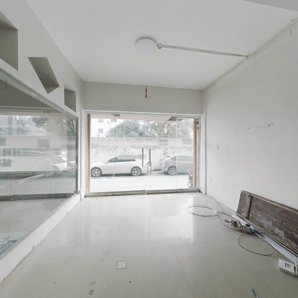 鸿源小区 2室0厅 东