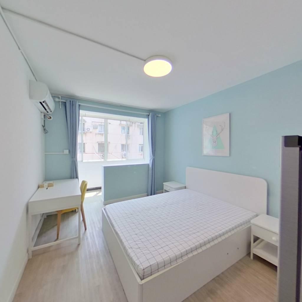 整租·国顺路117弄 2室1厅 南卧室图