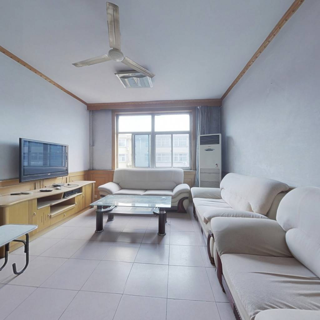 电厂家属院西区房子楼层好房子质量好价格美丽