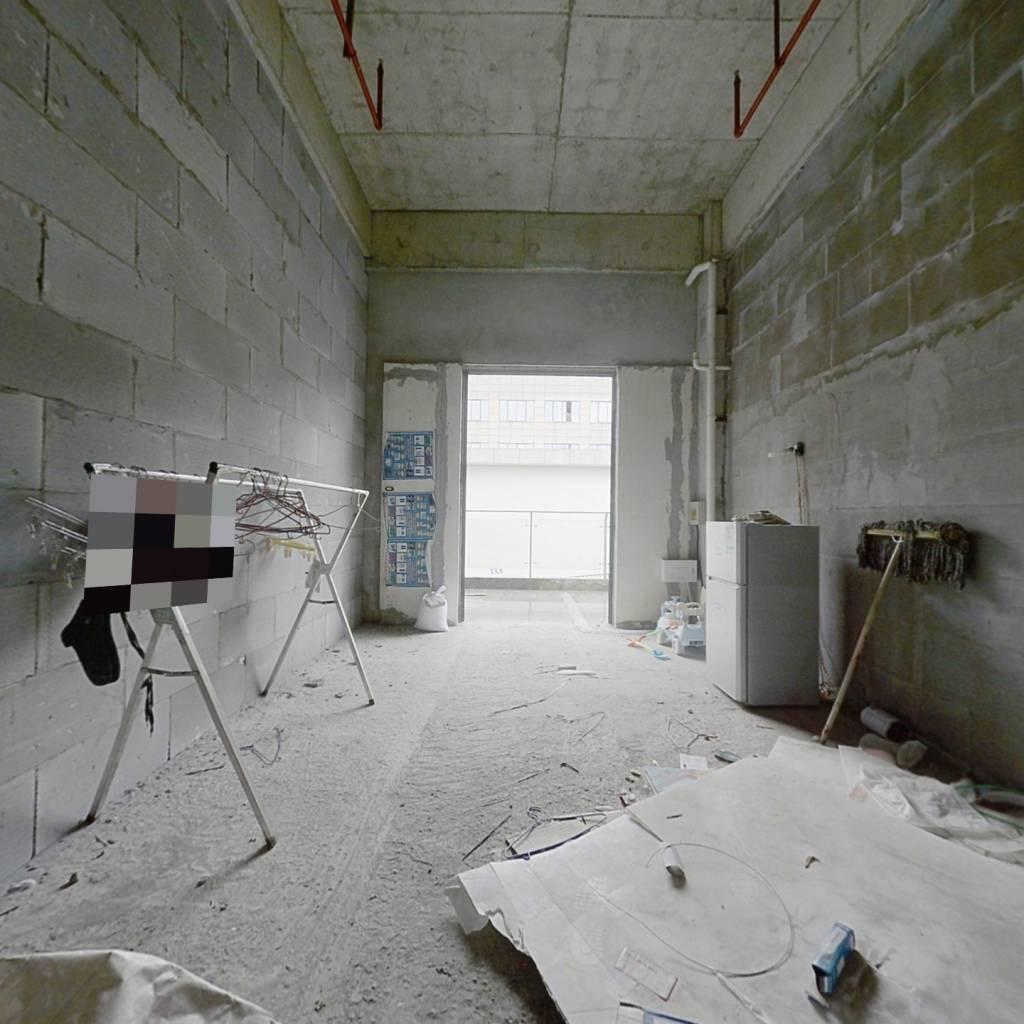 中间楼层 朝南 采光无遮挡 毛坯 可利用空间大
