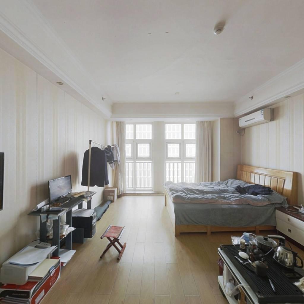 小面积公寓 精装修 户型设计精巧