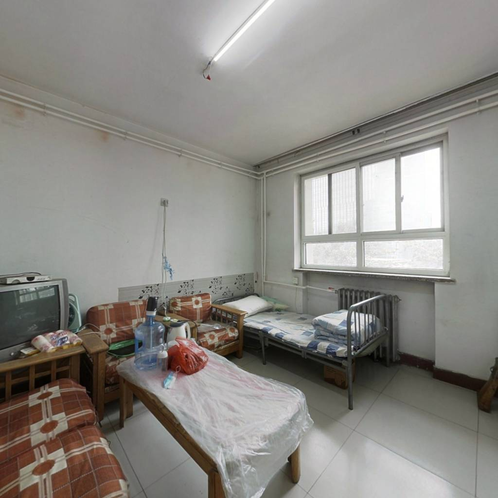 范西路2室1厅 南北通透.......
