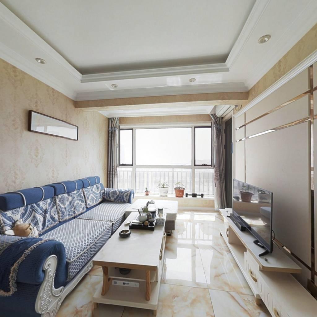 金普,小户型精装修小两室,看房子方便