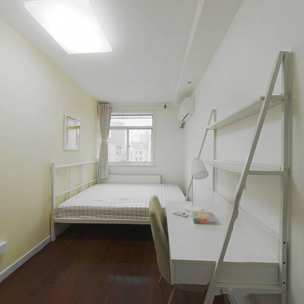 合租·梅园四街坊 3室1厅 南卧室图
