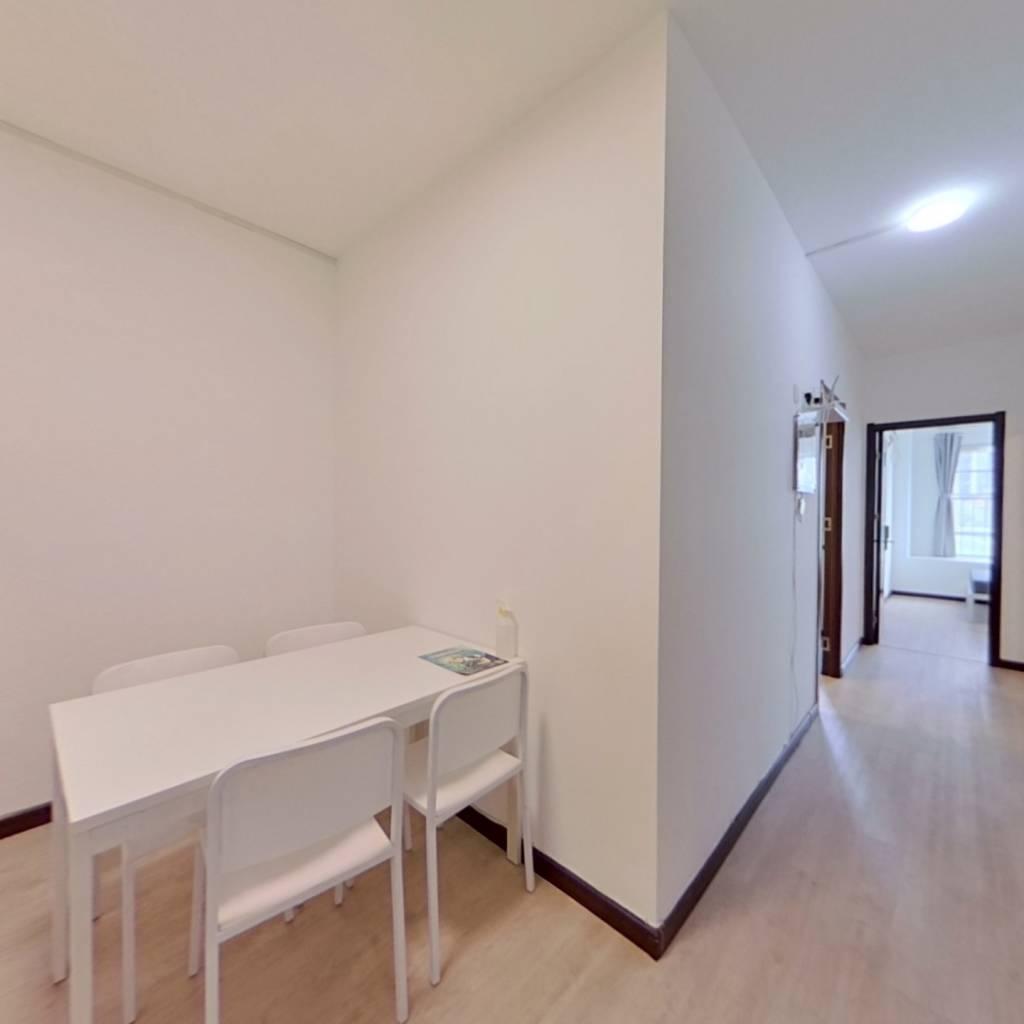 合租·保利公园九里五期 3室1厅 南卧室图